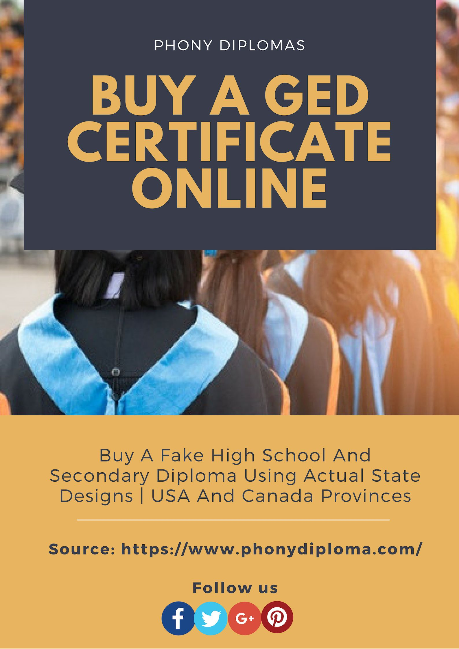 need a copy of ged certificate online you can order from any state and get