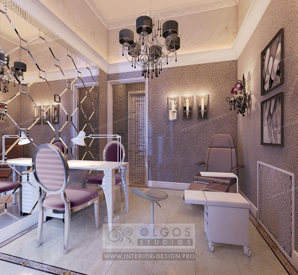 httpinterior designprorudizayn salonov krasoty photo interyerov beauty salon interior design httpinterior - Beauty Salon Design Ideas