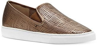 Shop Now - >  https://api.shopstyle.com/action/apiVisitRetailer?id=508561007&pid=uid6996-25233114-59 Vince Camuto Becker Slip-On Sneakers  ...