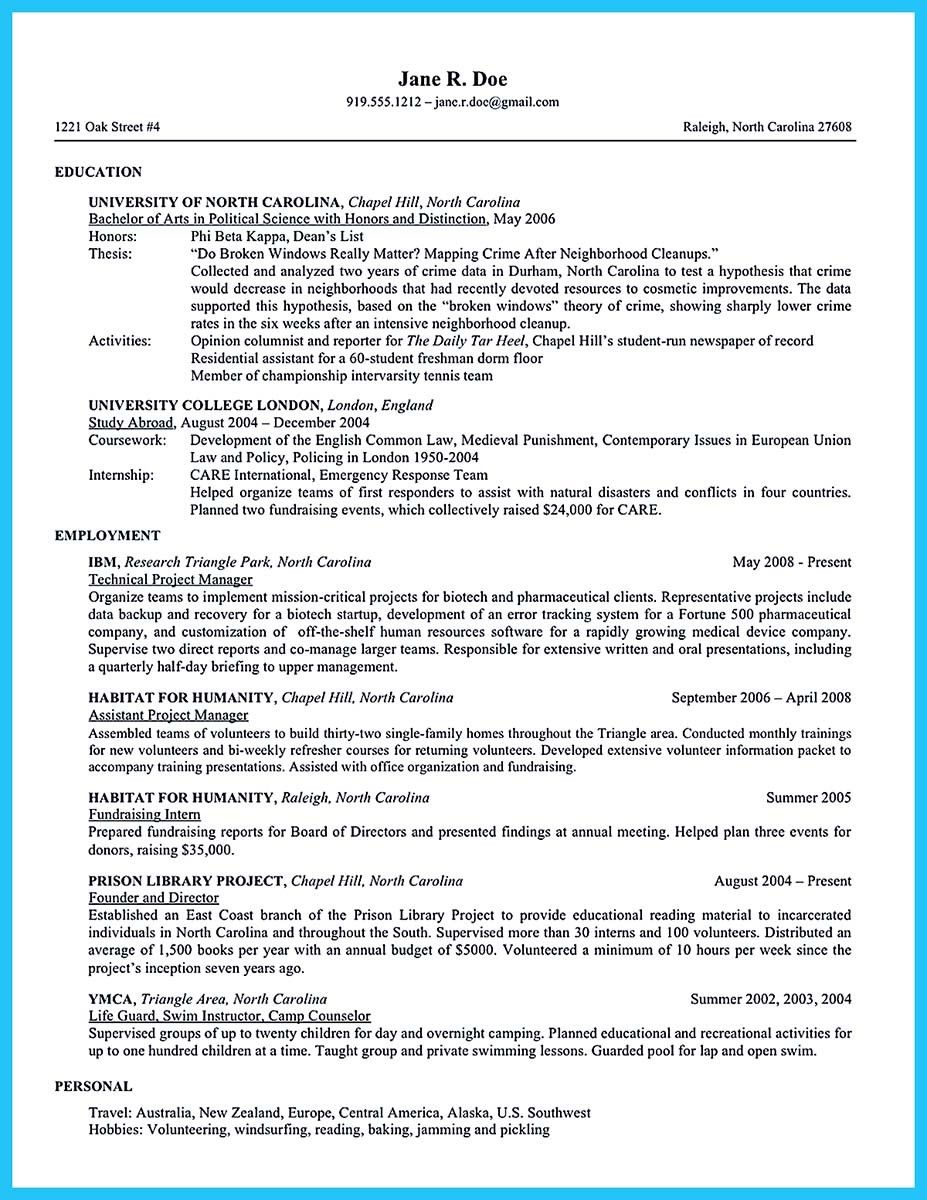 Cool 30 Sophisticated Barista Resume Sample That Leads To Barista Jobs,  Check More At Http