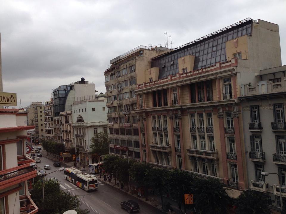 Θεσσαλονίκη (Thessaloniki) - Thessaloniki