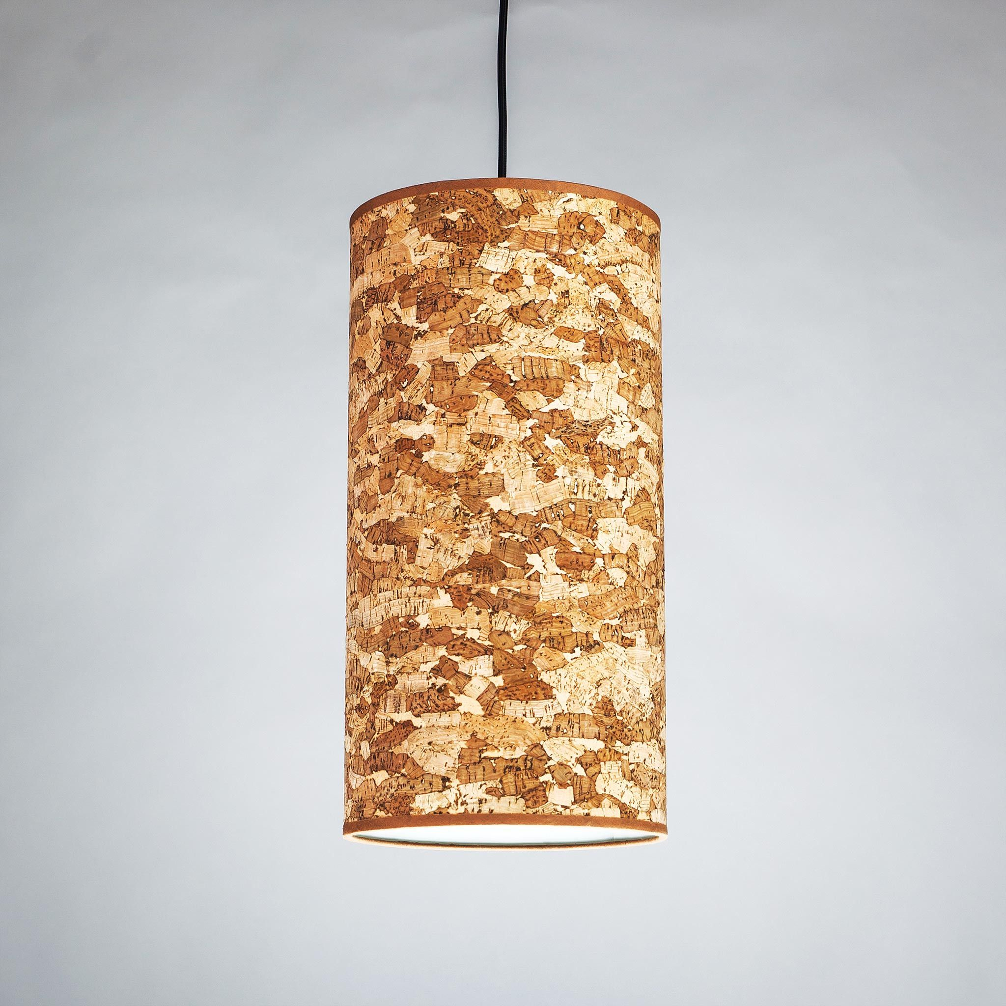 Cork natural lamp shade small by innermost funky lamp shades cork natural lamp shade small by innermost funky lamp shades aloadofball Gallery