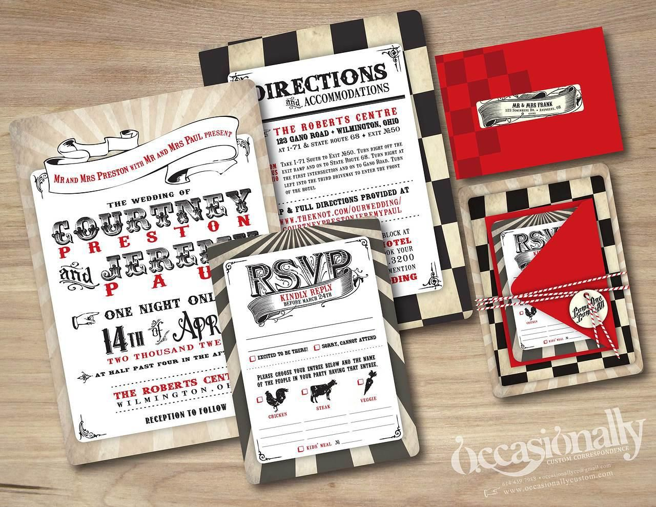 vintage circus poster template - Google Search | Vintage Circus ...