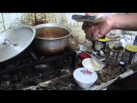 طريقة عمل البطاطس العدني ابو حمر التمر الهندي Arabic Food Food Soup