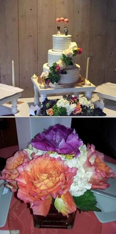 Seeking For A Provider Who Offers Creative Wedding Decorating