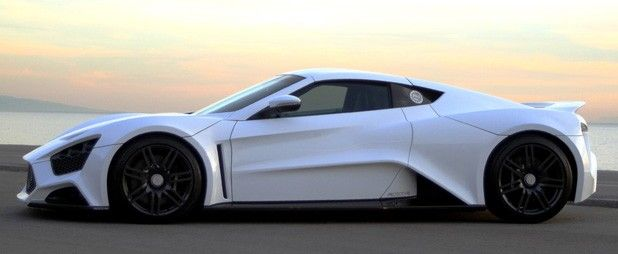 How Its Made Dream Cars S02e17 Zenvo ST1 720p HD | Cars And Motorcycles |  Pinterest | Dream Cars, Luxury Vehicle And Cars