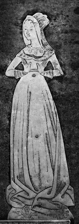 Elizabeth, Stokesby, Norfolk 1488 ...