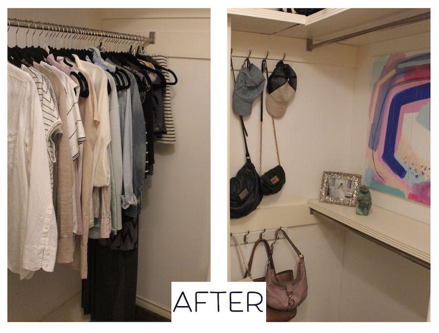 Why I Got Rid Of My Wardrobe Wardrobe Minimalist Wardrobe Small Wardrobe
