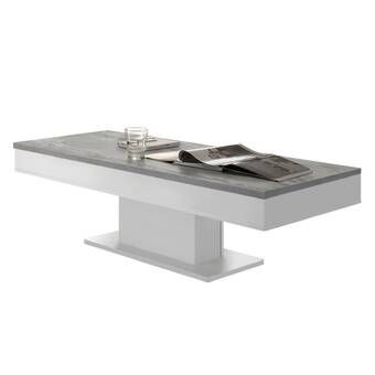 Extendable Lift Up Coffee Table