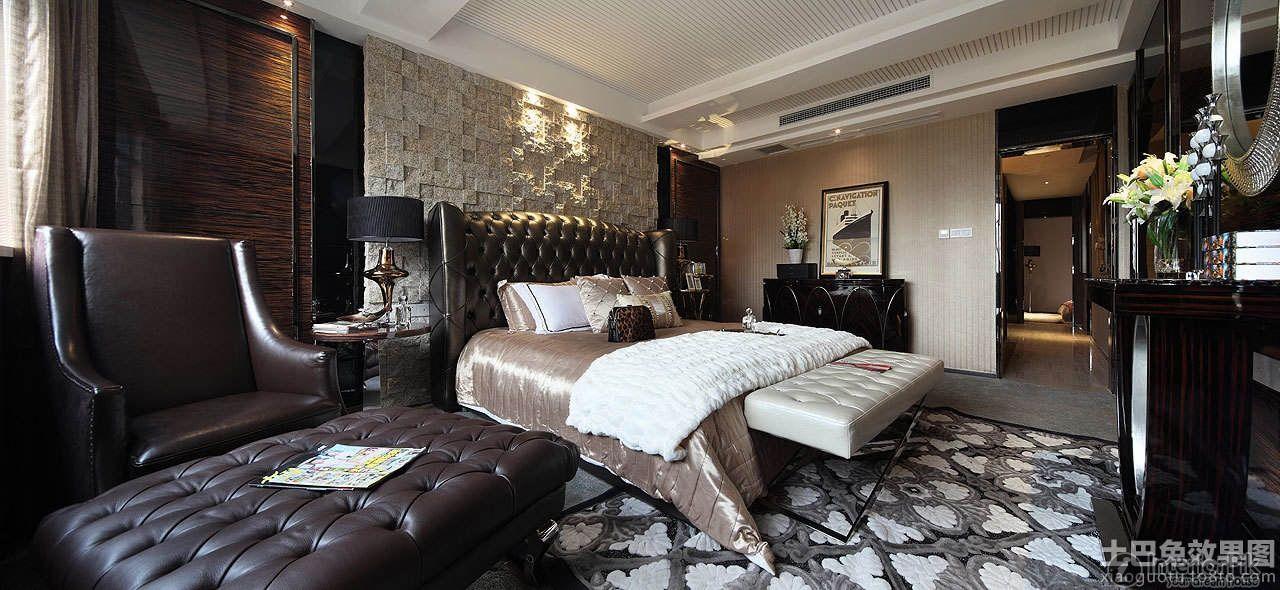 American Modern Bedroom Interior Design 2014 Interior Designs
