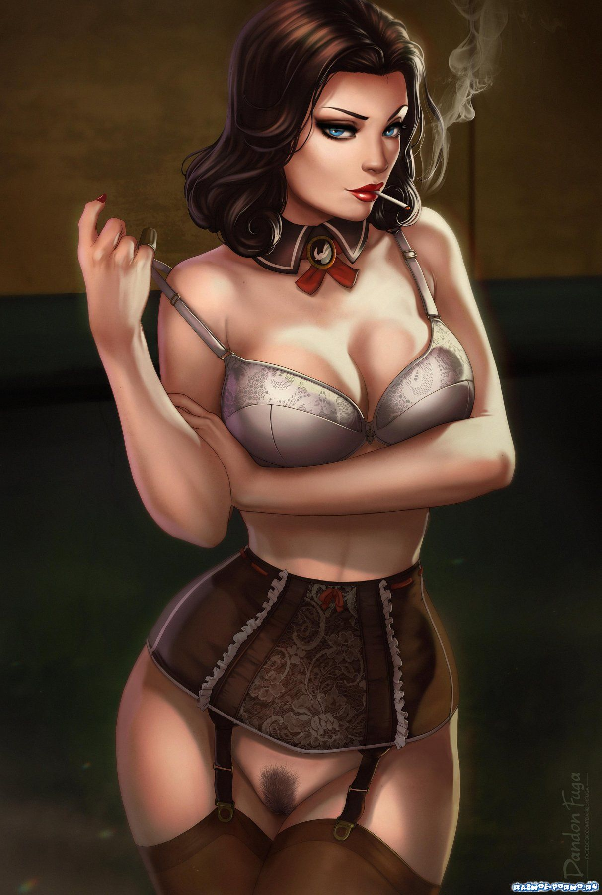 Обнаженные девки картины порно