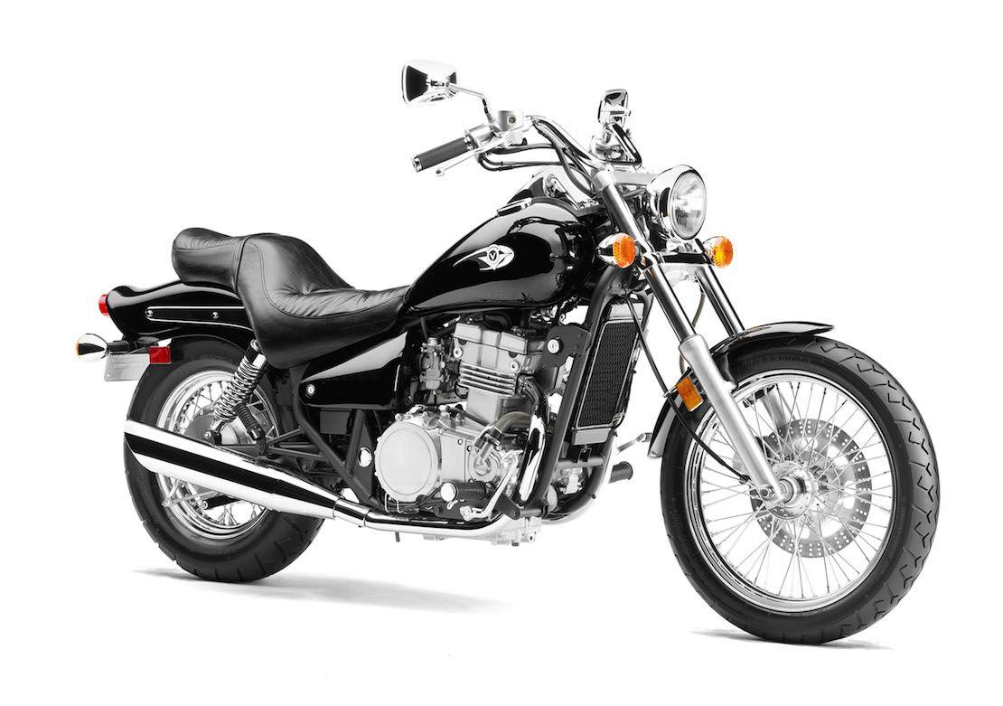 7 Best 500cc Motorcycles For Beginners Kawasaki Vulcan Kawasaki Vulcan 500 Kawasaki