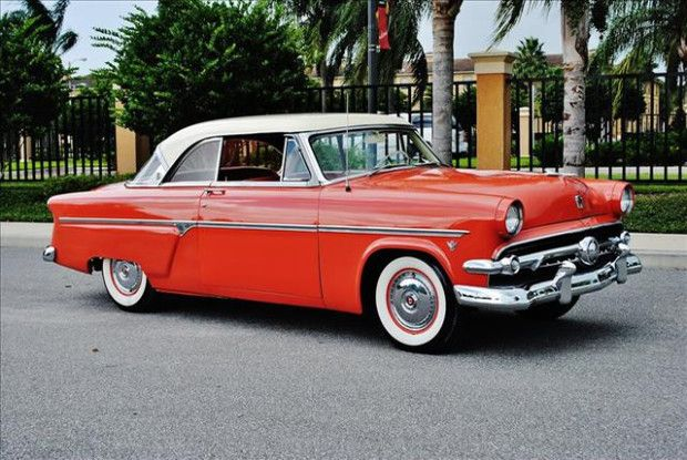1954 Ford Victoria - Image 1 of 34