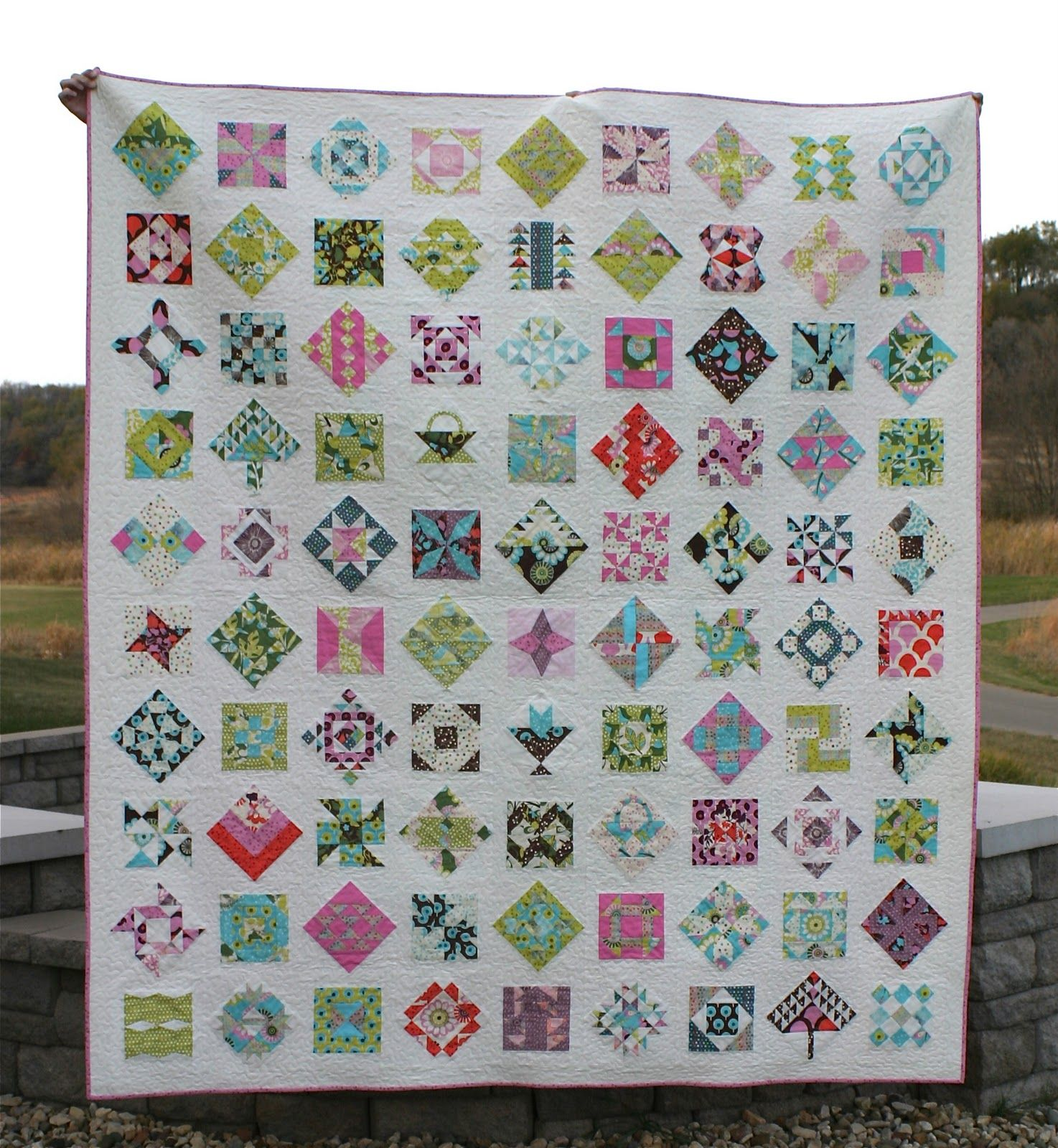 Farmer S Wife Quilt There S A Sweet Story To Go Along