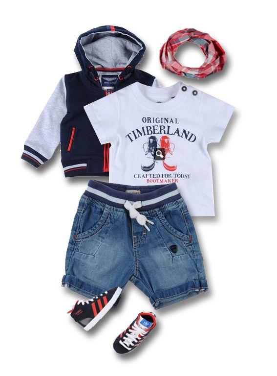 Baby fashion in the: http://www.kidsme.es/. http://www.yoox.com/ http://www.elcorteingles.es/