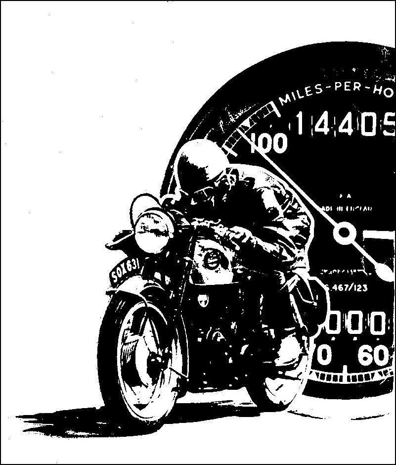 Pin By Chad Messersmith On Moto Art