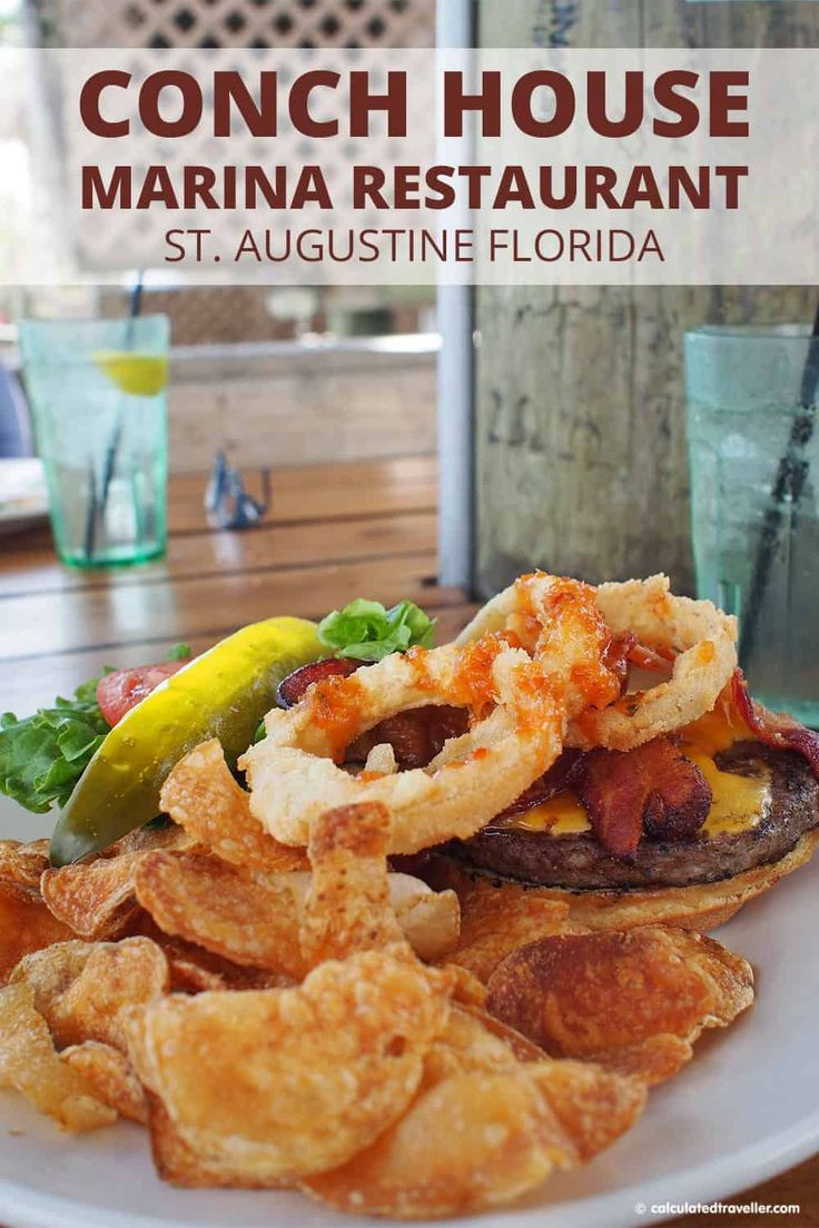Photo of A Traveller's Guide to St Augustine Florida – History and Fun