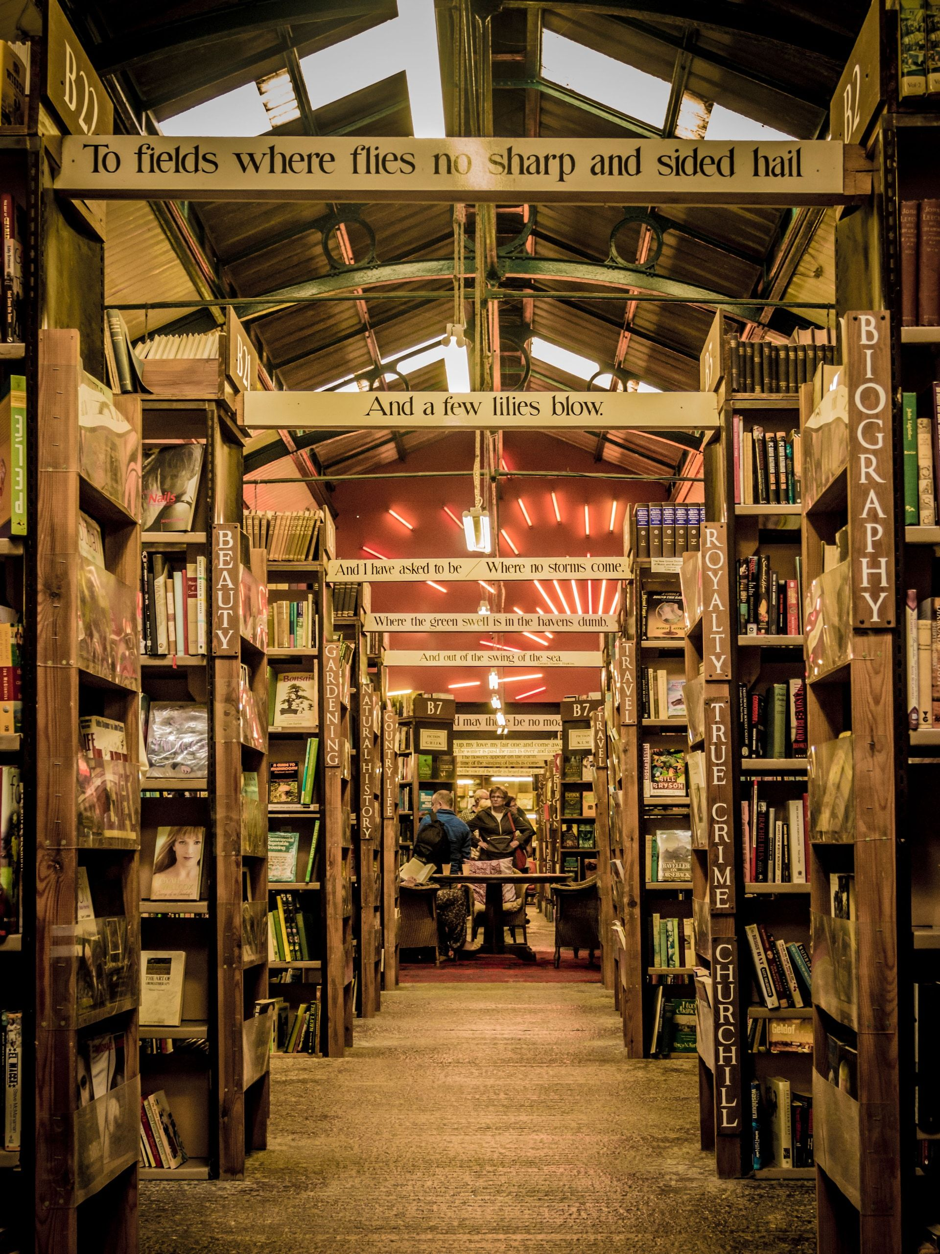16 Of The World S Most Beautiful Bookshops Bookshop Book Cafe Bookstore