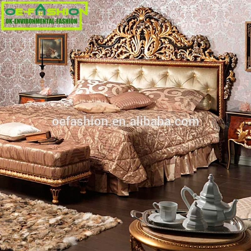 Oe Fashion Luxury Designs Natural Birch Solid Wooden Double Bed For Bedroom View Latest Double Bed Designs Oe Fashion Product Details From Foshan Oe Fashion F Modern Bedroom Furniture Luxurious Bedrooms Wooden Bed Design