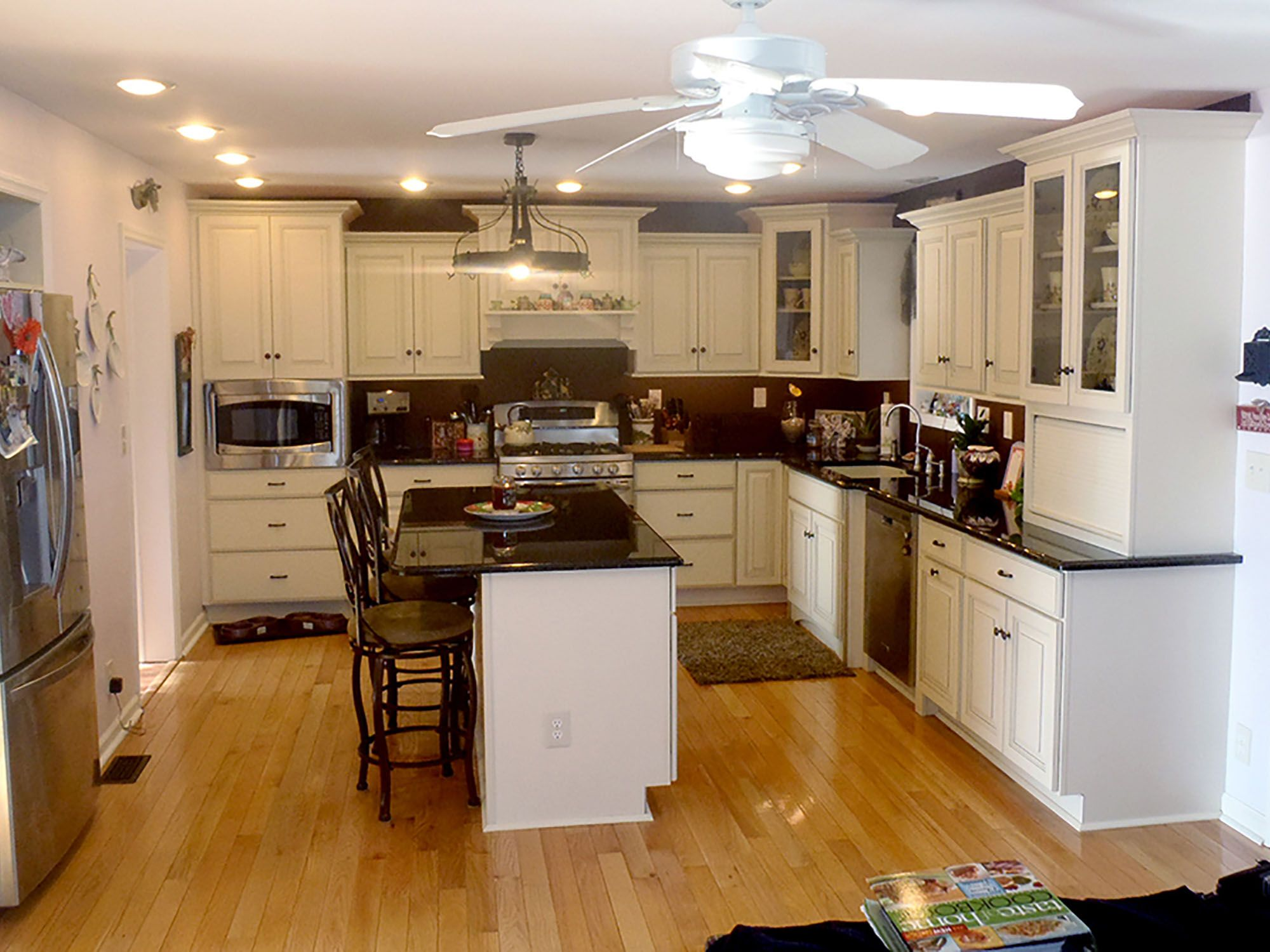 traditional cabinets new jersey kitchen renovation from kitchen