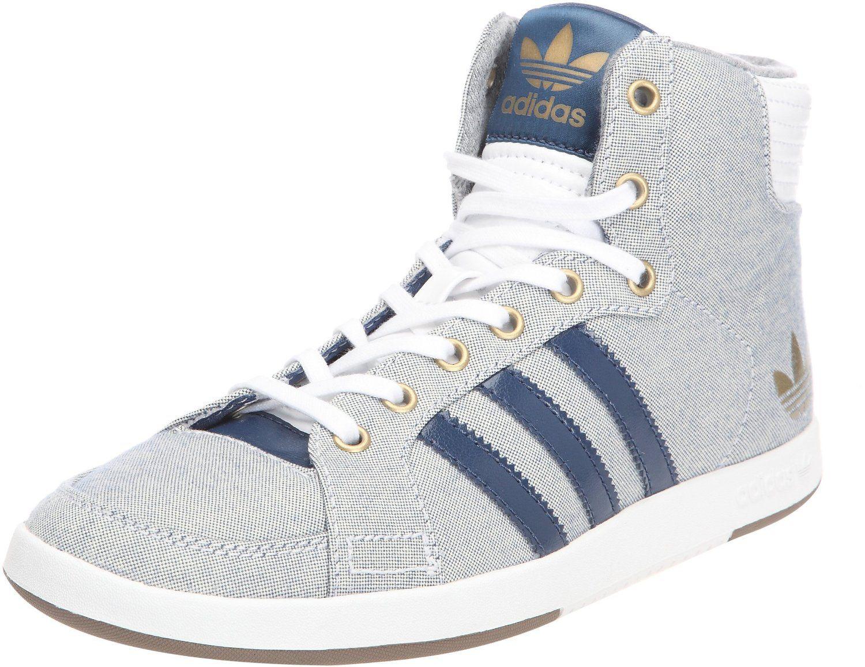 f41705bb4c adidas Originals Court Side Hi W, Baskets mode femme: Amazon.fr: Chaussures  et Sacs