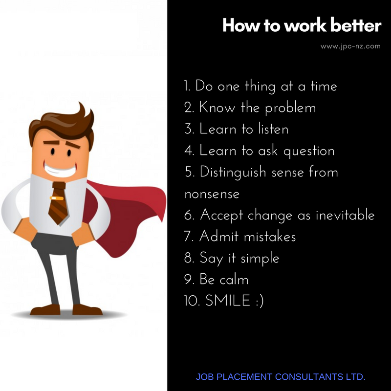 Pin by Job Placement Consultants Limi on Job Tips Job