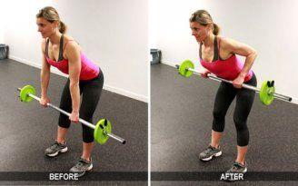 10 best barbell exercises for women  fitness for men and