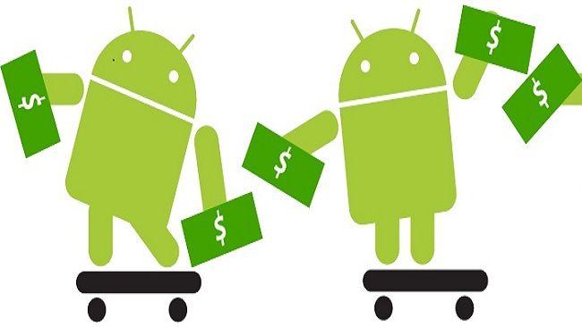 How Google Monetizes off of Mobile
