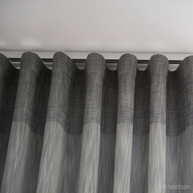 wave plooi - Gordijnen | Pinterest - Gordijnen, Raamdecoratie en ...