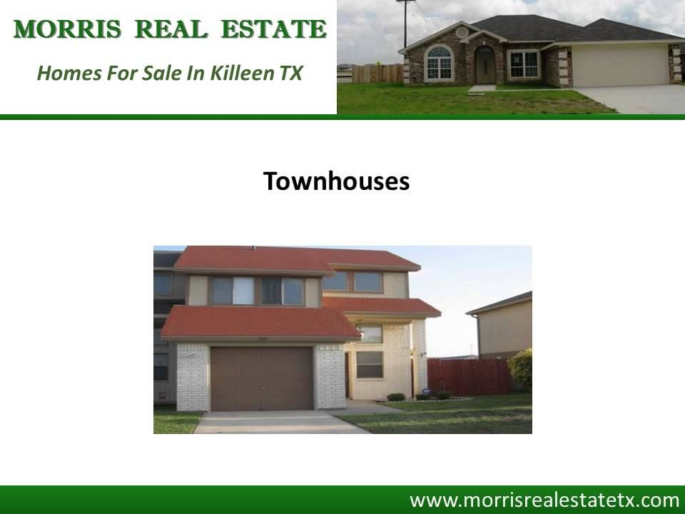 If You Are Looking For Well Maintained Homes In Killeen Tx The Realtors At Morris Real Estate Can Help The Realtors Offer Mls Estate Homes Home House Styles