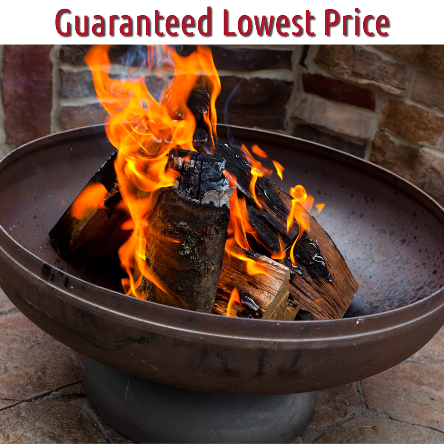 """Ohio Flame 30"""" Patriot Fire Pit 