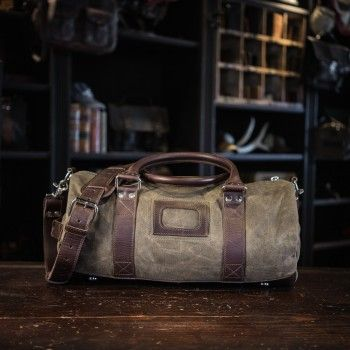 5fc14bb0085 Elkton Small Duffle Gym Bag   Bags   Pinterest   Bags, Leather and ...