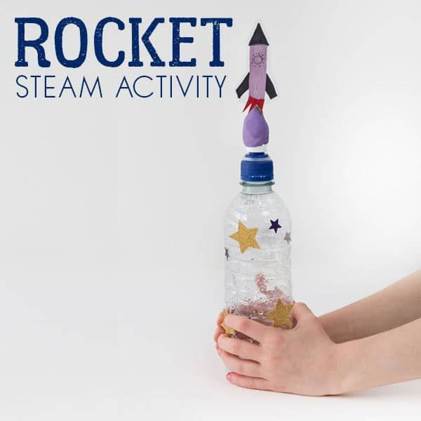 Design and make a straw rocket and use this simple experiment to explore the trajectory of spaceships when they are launched from Earth