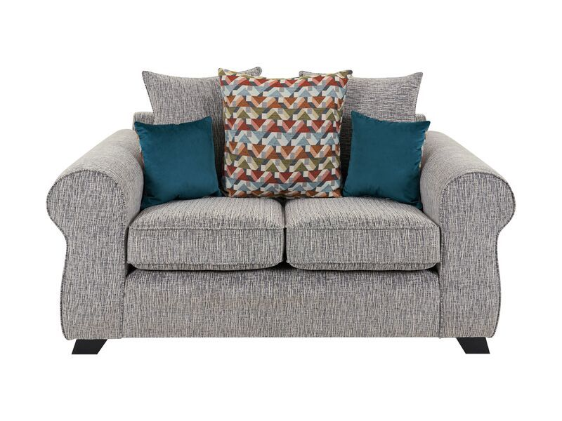 Zachary 2 Seater Sofa Scatter Back In 2020 Stylish Chairs Sofa Sale 2 Seater Sofa
