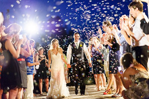 Apimentada: TOP 5 dos Casamentos!