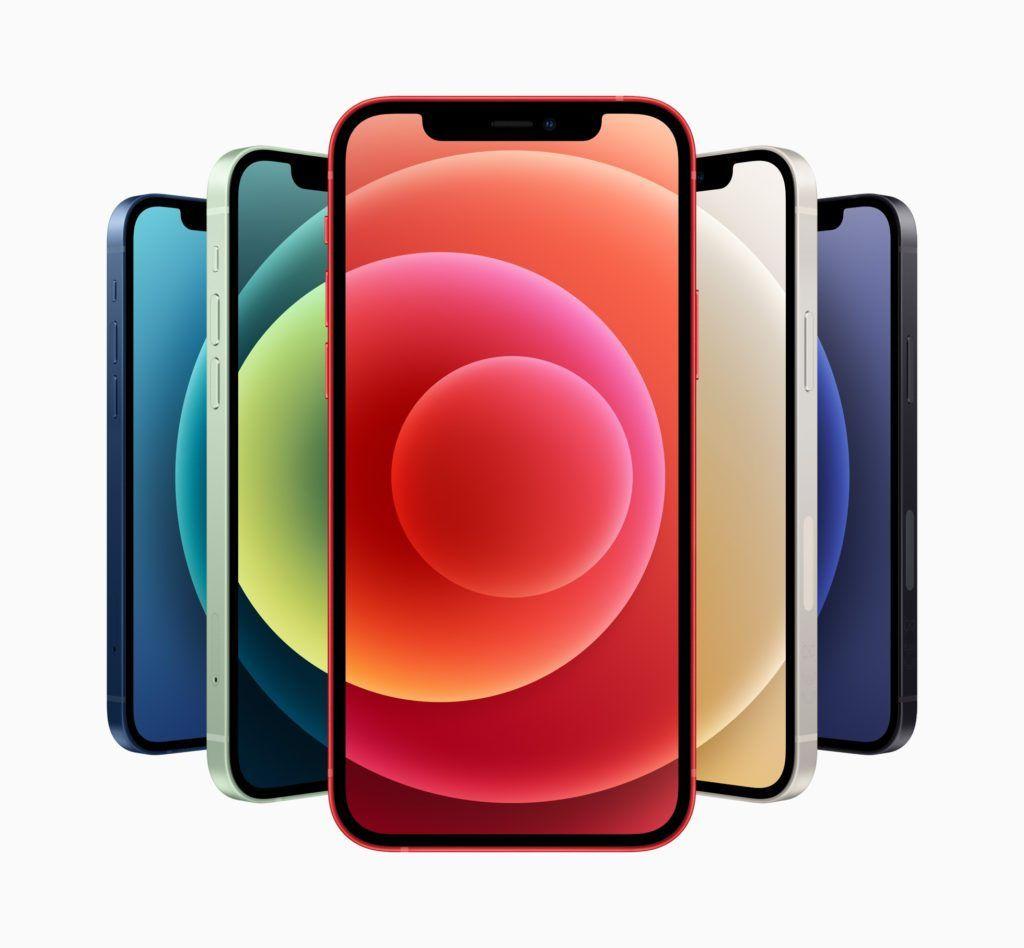 Apple Unveils Iphone 12 Iphone 12 Mini Iphone 12 Pro And Iphone 12 Pro Max New Iphone Iphone Magsafe