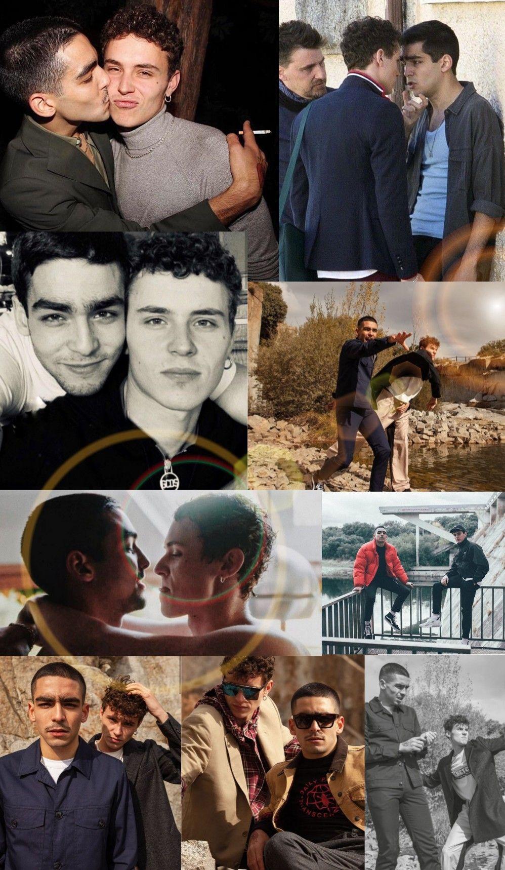 Wallpaper Omander Omar Ander Elite Series E Filmes Filmes