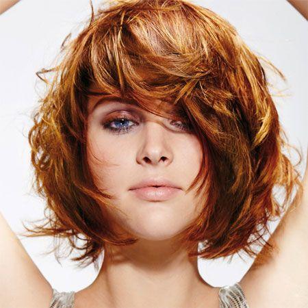 coupe de cheveux femme tendance | Coiffure | Pinterest | Recherche ...