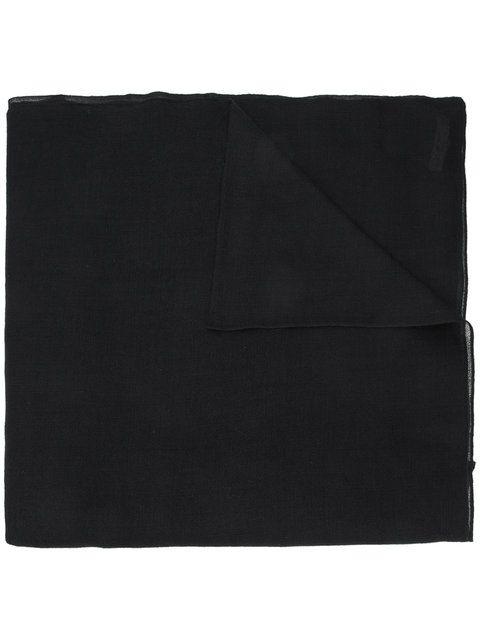 Cloud Nomad scarf - Black Denis Colomb 9Uf5YNF1Xt