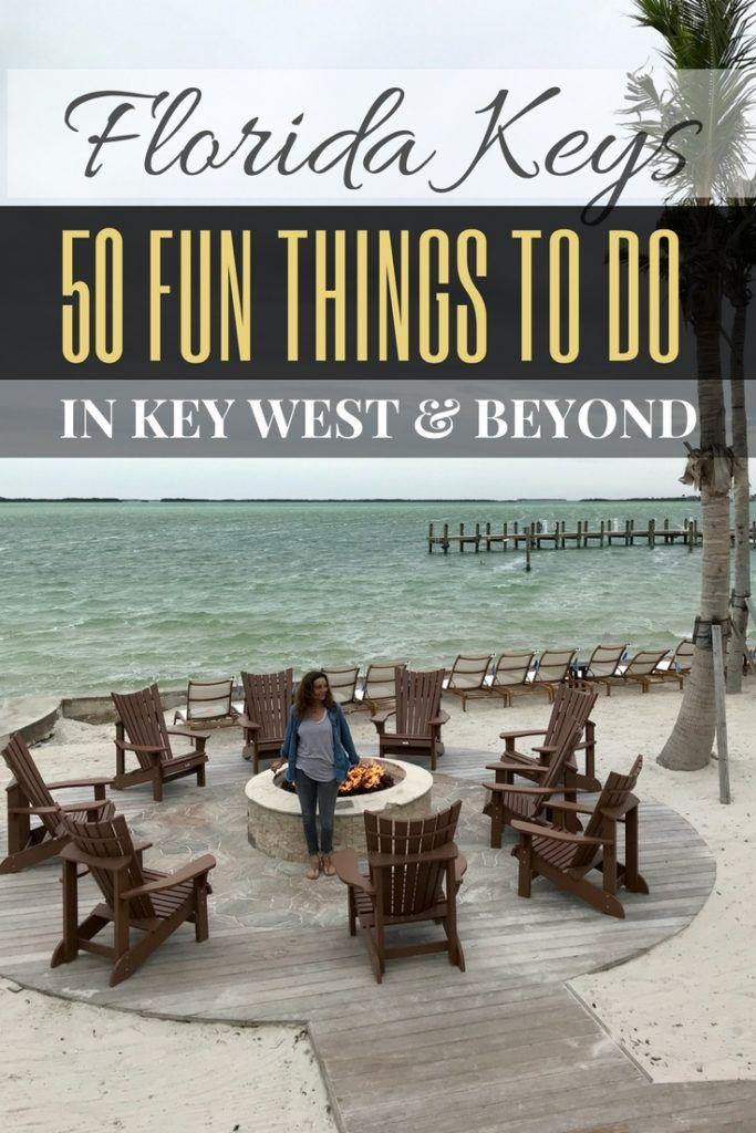 Florida Keys Islands Bucket List 50 Things to Do in Key