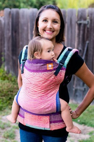 Image Result For Kasumi Full Buckle Ly Baby Baby Wearing Baby