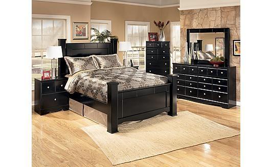 Bedroom set Dream Home Pinterest