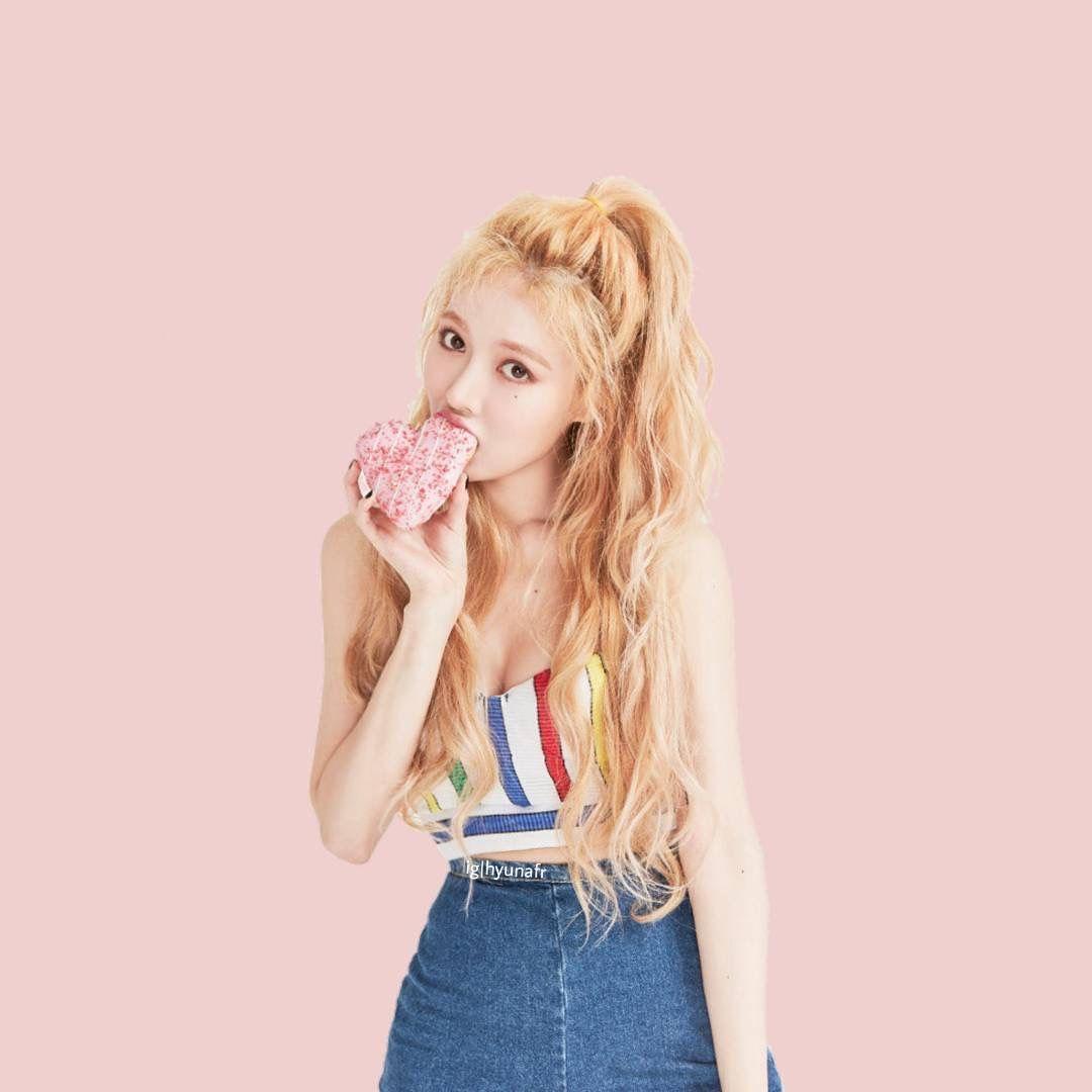 ; hyuna em 2019 | J pop, Looks de famosas e Dançarina Hyuna 2019