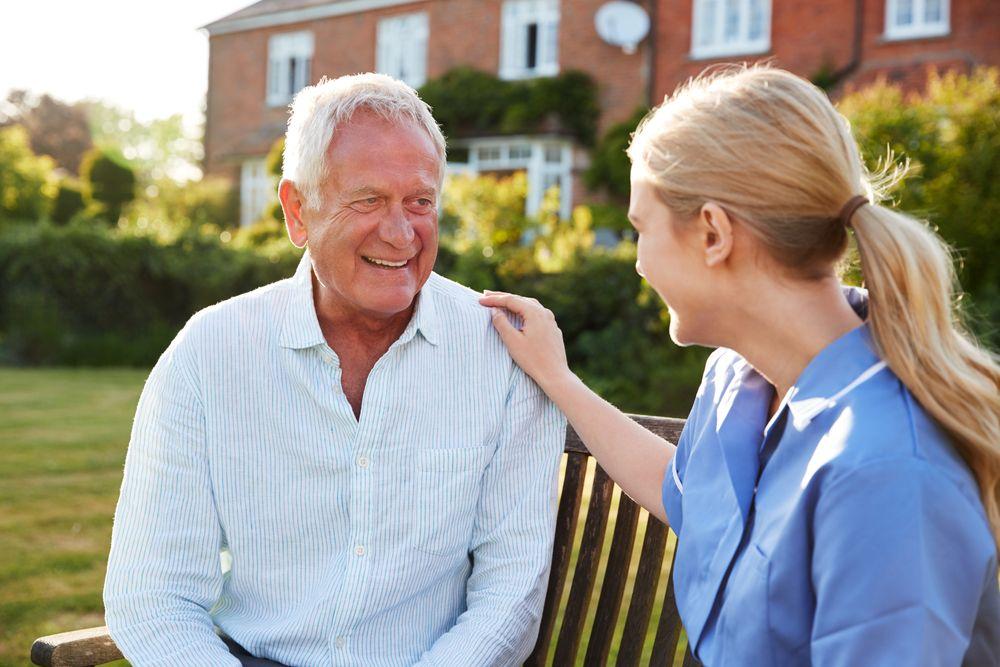 Myths Debunked about Senior Living Communities Elderly