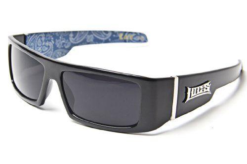 75b81834984 Spy Optic Men s Logan Wrap Sunglasses