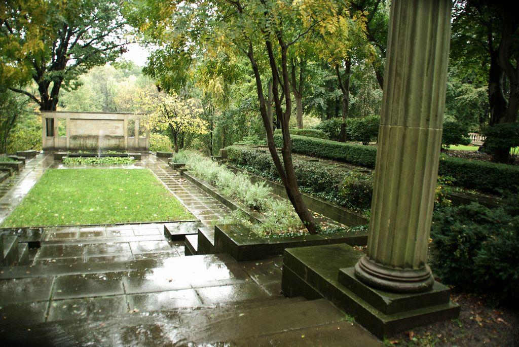 Cleveland Cultural Gardens - Greek Garden | Wedding venues in ...