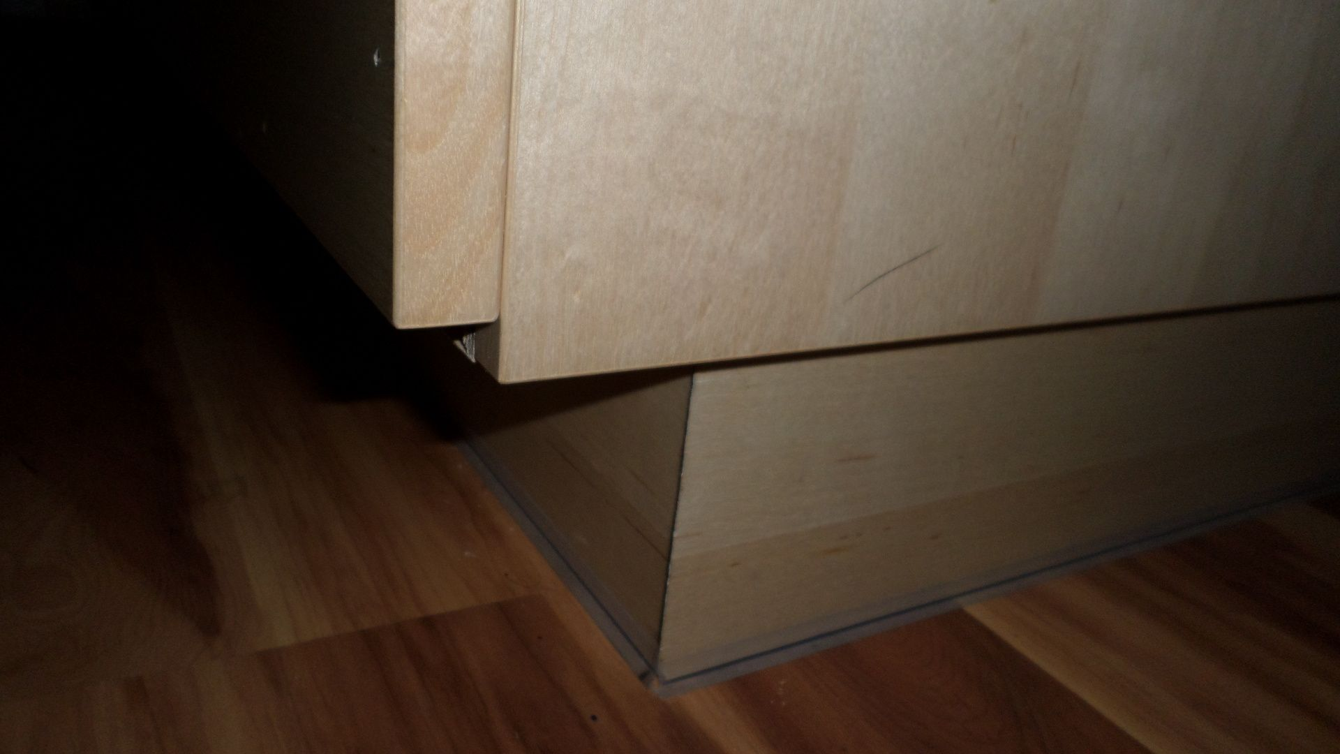 Plinth It S Just Another Name For Baseboard The Top And Bottom Of