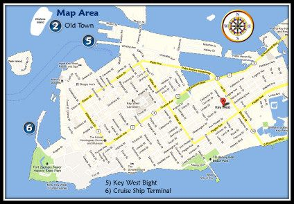 Key West Florida Map on davenport florida area map, lehigh florida map, st. petersburg florida map, florida everglades map, boca raton florida map, usa map, fort myers florida map, lake toho florida map, knights key florida map, siesta key florida map, bahia honda florida map, big pine key florida map, st. augustine florida map, pascagoula florida map, palm beach florida map, daytona florida map, pc beach florida map, marco island florida map, fort lauderdale florida map, baytown florida map,