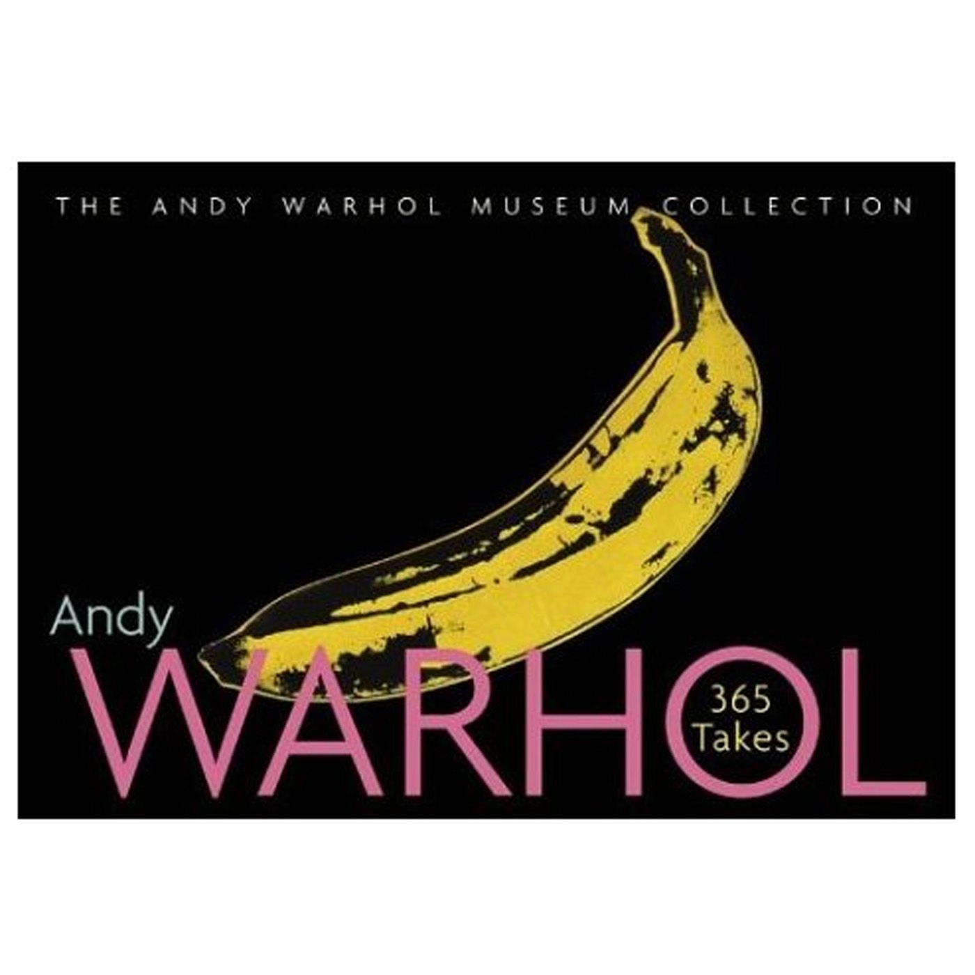 coffee table book | Andy warhol museum