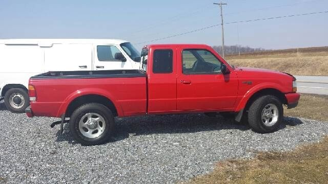 Used Ford Ranger For Sale Cargurus Ford Ranger Ford Ranger
